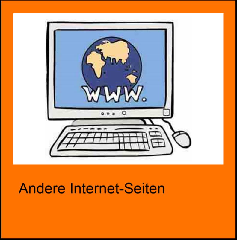 Andere Internet-Seiten