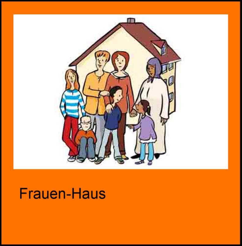 Frauen-Haus